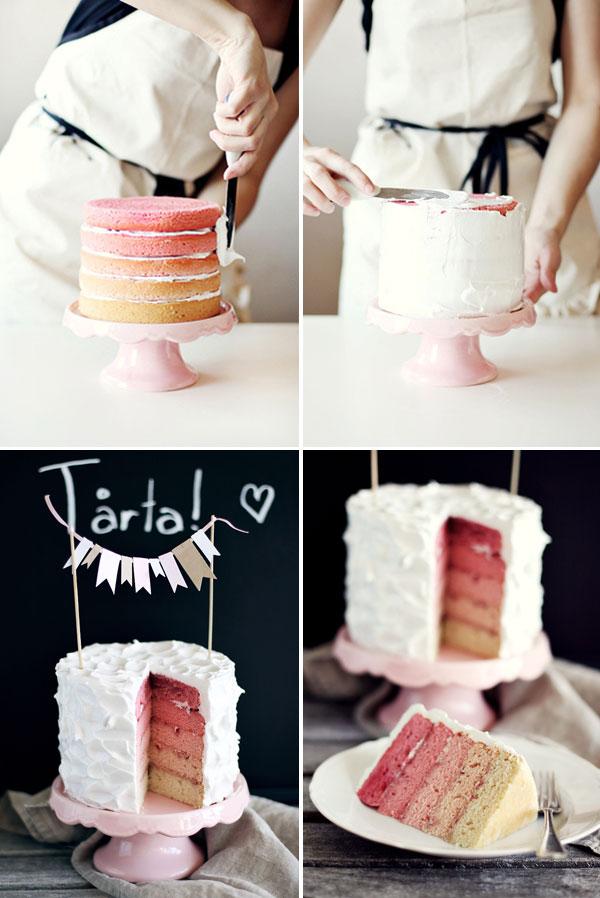 lomelinos tårtor recept