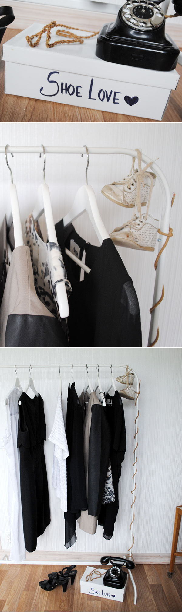 ikea, mulig, klädställning, a grap design, trender, arkiv Hemtrender