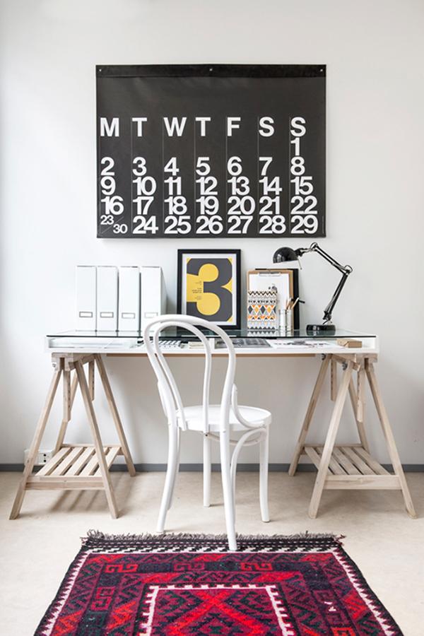 Inredningstips& inspiration för din arbetsplats Hemtrender