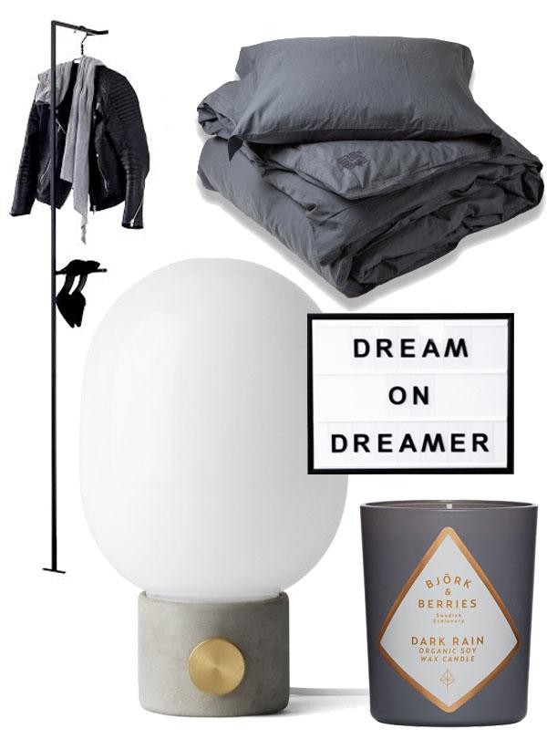 Sovrum, somrumsinspiration, sovrummet, inredning, bedroom
