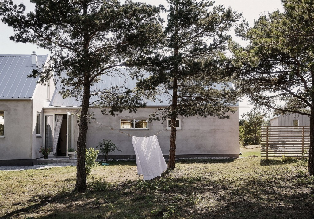 Sommarhus på Gotland