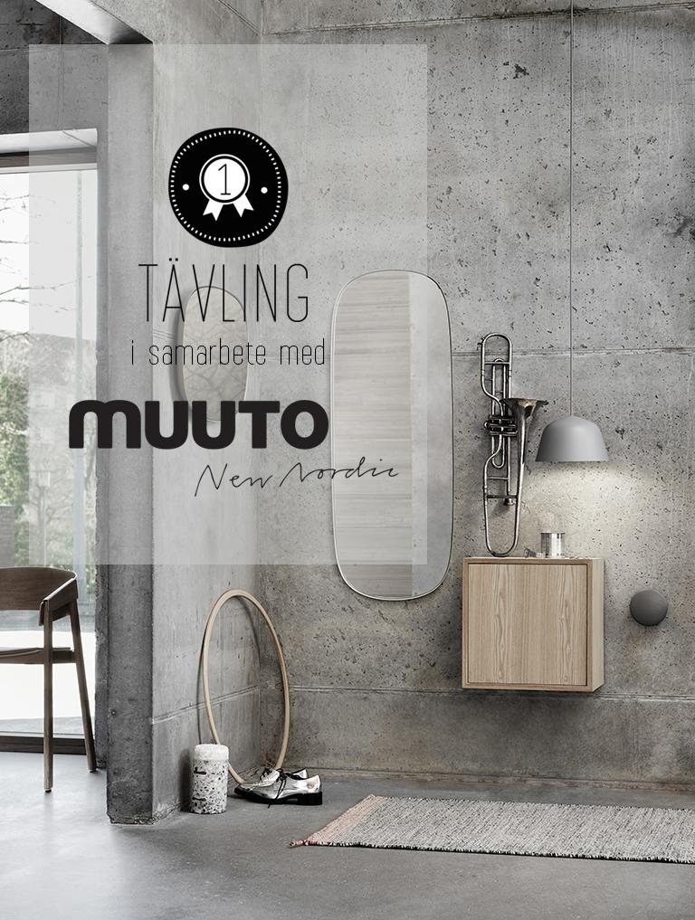 lampa från Muuto
