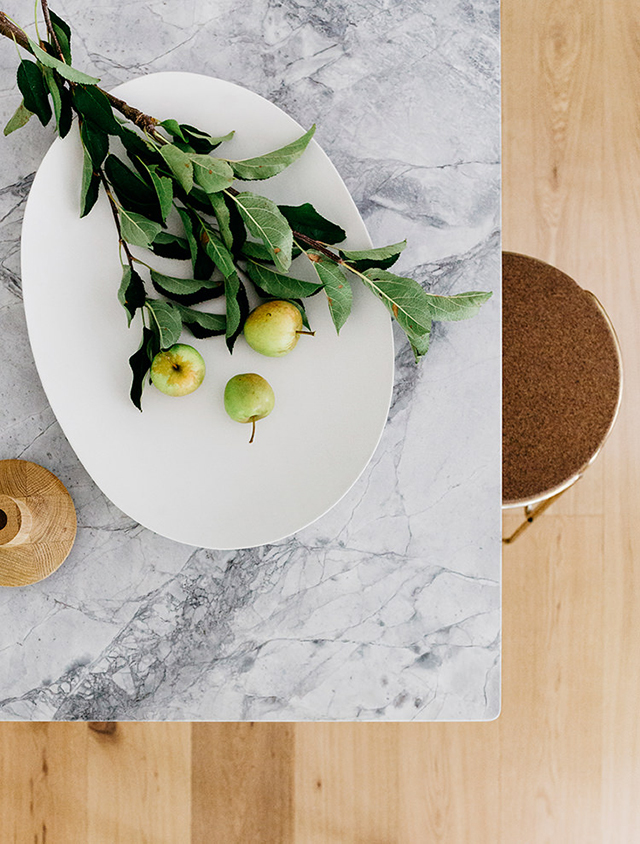 marmorbord, marble table, kitchen inspo