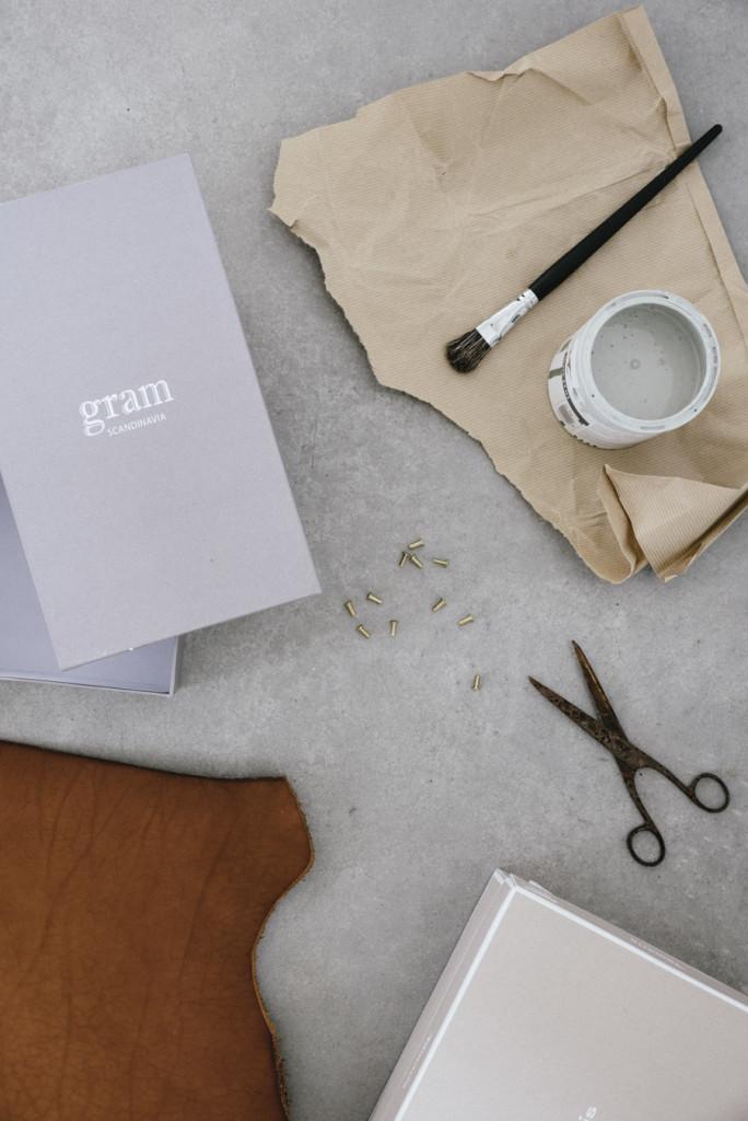 DIY: Förvaringslådor, boxes, paint, creative